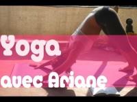 Yoga cours en ligne 002