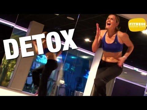 Fitness detox