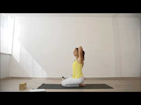 Yoga pour les bras