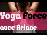 Yoga cours en ligne 003
