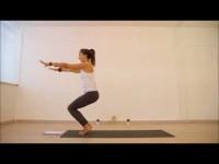 Yoga pour renforcer les jambes