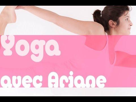 Yoga cours en ligne 004