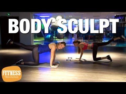 Vidéo Body Sculpt