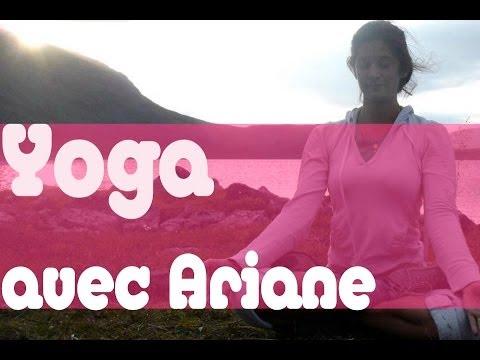 Yoga cours en ligne 005