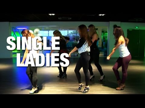 Fitness Master Class Single ladies