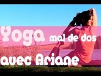 Yoga cours en ligne 006