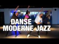 Fitness Dans Moderne Jazz