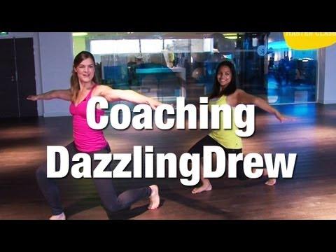 Fitness dazzlingdrew