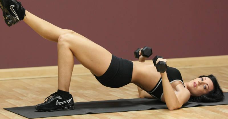 fitness musculation chez soi. Black Bedroom Furniture Sets. Home Design Ideas