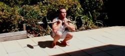 Musculation poids et haltères